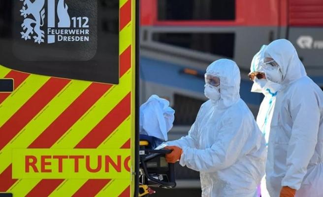 Almanya'da koronavirüsten hayatını kaybeden gurbetçilerimizin sayısı 109'a yükseldi