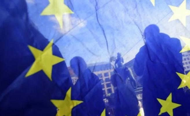 'Avrupa için yeni bir Marshall Planı hayal'
