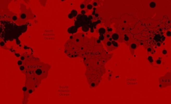 Dünya genelinde korona virüste son durum