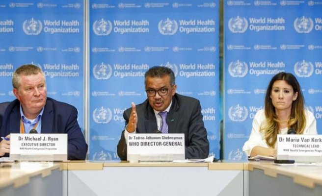 Dünya Sağlık Örgütü Genel Direktörü Ghebreyesus: Daha en kötüsünü görmedik