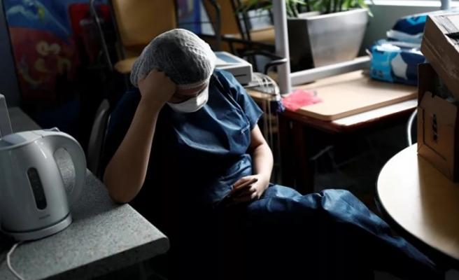 Fransa'da koronavirüs nedeniyle ölenlerin sayısı 24 bini aştı