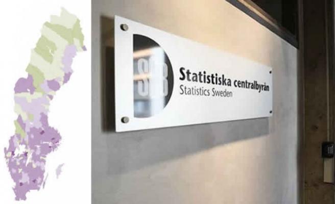 İsveç'te 21. yüzyılın en yüksek ölüm oranları açıklandı