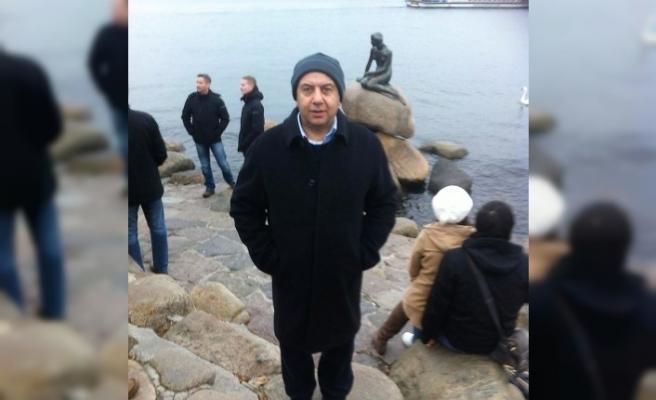 İsveç'te korona hastası Türk vatandaşı yaşadıklarını anlattı