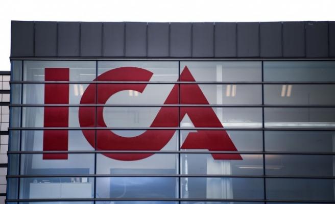 İsveç'te süpermarket ICA' mart ayında rekor ciro yaptı