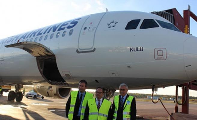 İsveç'ten Türkiye'ye 23 Nisanda uçak kaldırılıyor