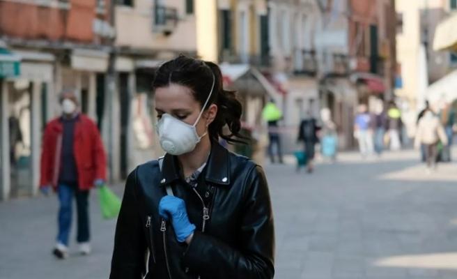 İtalya'da koronavirüsten ölenlerin sayısı 21 bini geçti