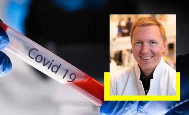 Korona virüsü kan pıhtılaşmasına yol açarak öldürebilir