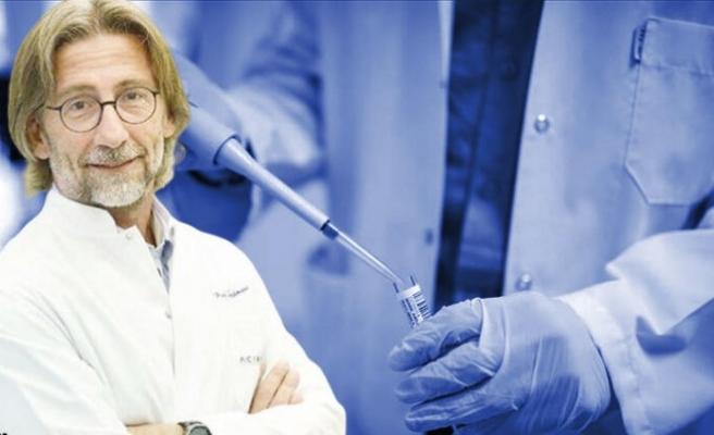 Prof. Dr. Ercüment Ovalı'dan koronavirüs ilacıyla ilgili heyecanlandıran açıklama