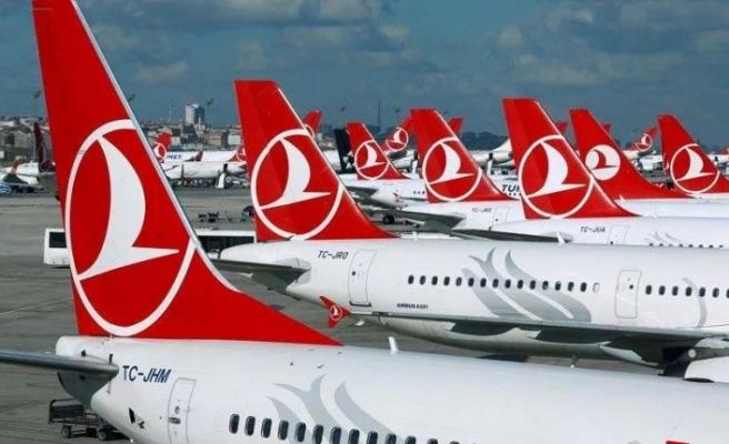 THY'den yurt dışı uçuşları ile ilgili açıklama