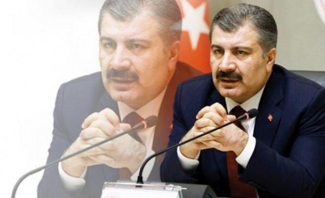 Türkiye'de koronavirüs hastalarında iyileşme sayısı hızla artıyor