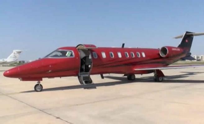 Türkiye Sağlık Bakanlığı Rusya'daki Türk vatandaşı için ambulans uçak gönderdi