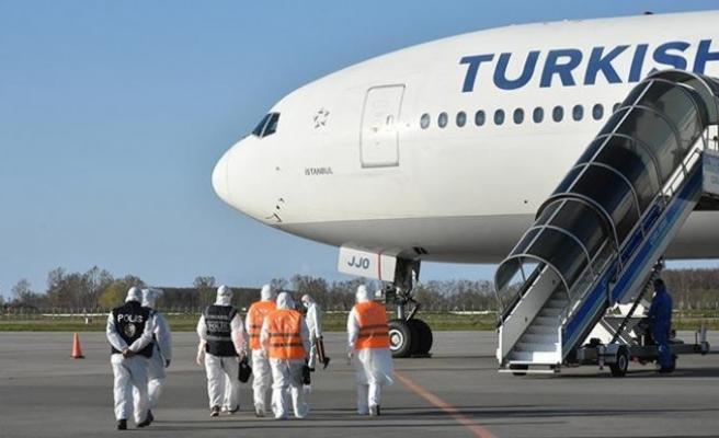 Yurt dışındaki Türk vatandaşları ülkeye dönüyor
