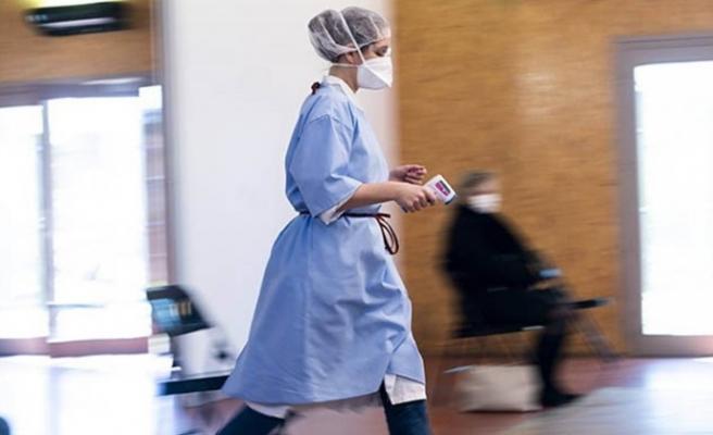 Yurtdışında yaşayan 342 gurbetçi koronavirüse yenik düştü