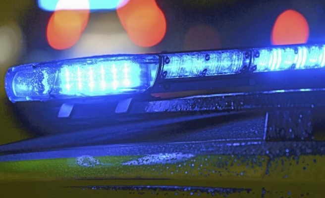 15 yaşındaki çocuk, 40 yaşındaki adamı dövmekten gözaltına alındı