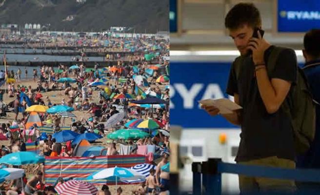 AB Ülkeleri için yaz seyahat ve tatil planları