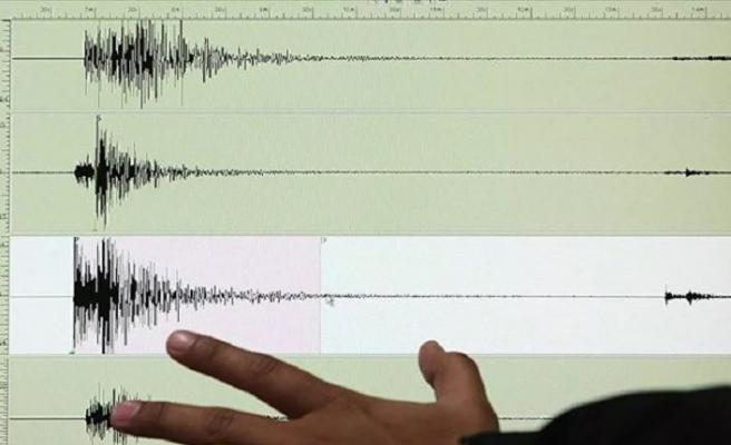Akdeniz'de peş peşe meydana gelen depremler endişeleri artırdı