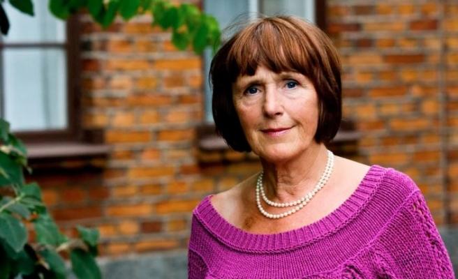 Annika Linde: İsveç'te salgının azalması için bir aylık karantina gerektiğini söyledi