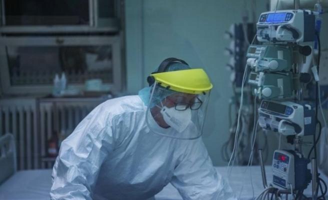 Avrupa'da bir ilk! Koronavirüs hastasına akciğer nakli