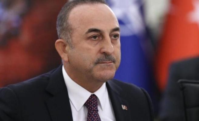 Çavuşoğlu: Yurt dışında koronavirüs nedeniyle hayatını kaybeden Türk vatandaşlarının sayısını açıkladı