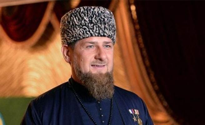 Çeçenistan Devlet Başkanı Kadirov, Kovid-19 nedeniyle hastaneye kaldırıldı