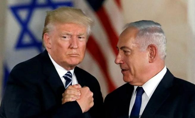 'Dünya koronavirüse yoğunlaşmışken, İsrail yasadışı yerleşim birimlerini toprağı haline getirmeye hazırlanıyor'