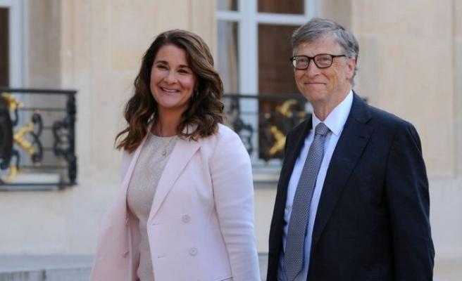 Gates vakfının 'korona' bağışları 300 milyon doları buldu