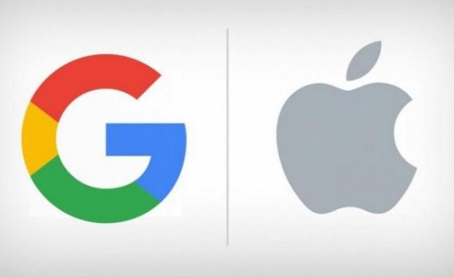 Google ve Apple: Akıllı cihazlara indirilecek filyasyon uygulamalarında konum bilgisi olmayacak
