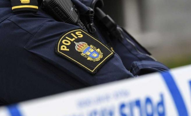 Göteborg'da anaokul önünde silahla dolaşan kişi polis tarafından gözaltına alındı