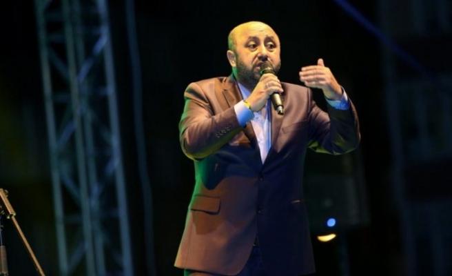 İlahiyatçı yazar Döngeloğlu koronavirüse yenildi!