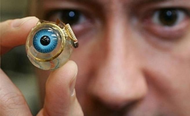 İnsanlar için geliştirilen biyonik göz ilk testleri geçti: Potansiyelde sınır yok