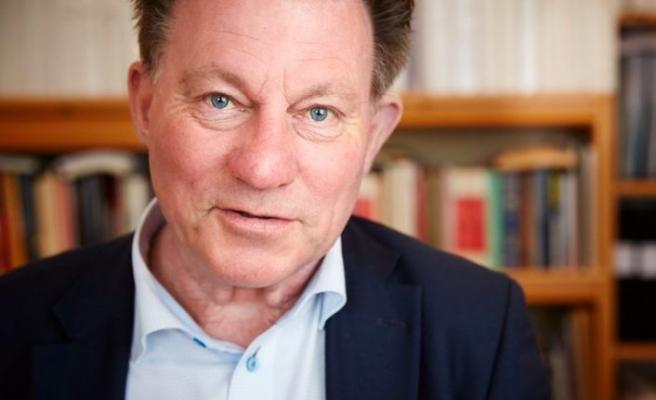 İsveç'in ünlü avukatı Claes Borgström hayatını kaybetti