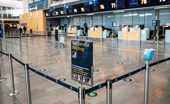 İsveç'te havaalanlarının aylık zararlar belli oldu