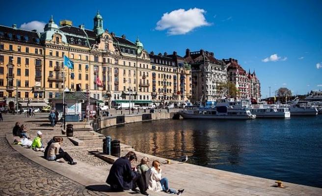 İsveç'te ilk Kovid 19 vakasının 6 ay önce görüldüğü düşünülüyor