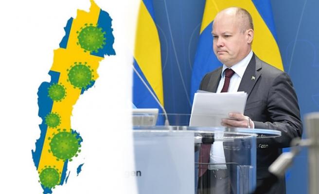 İsveç'te koronavirüs dolandırıcılığıyla mücadele etmek için bir müfettiş tayin edilecek