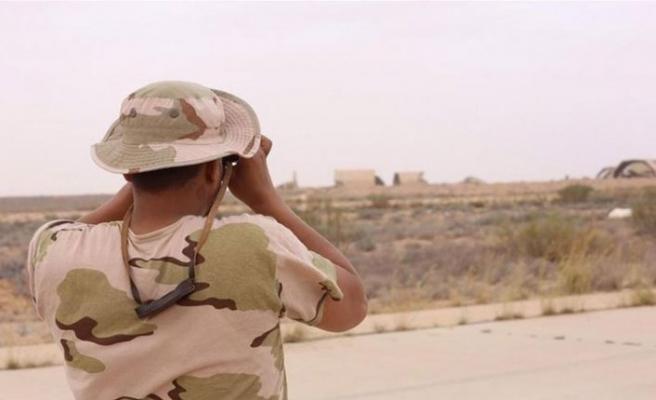 Libya'da Rus paralı askerlerin tahliyesi için 15 uçak