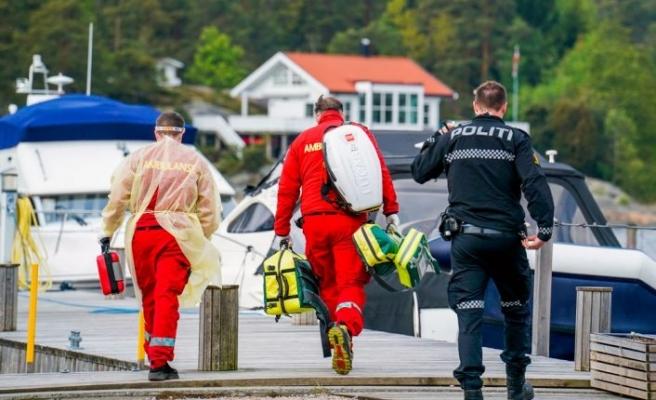 Norveç sularında iki ceset bulundu