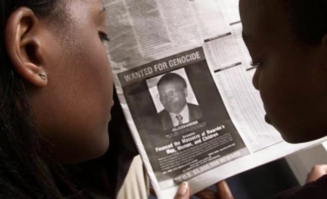 Ruanda soykırımının sorumlularından Felicien Kabuga 25 yıl sonra yakalandı