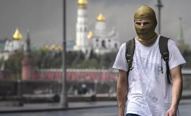 Rusya'da bir günlük vaka sayısı 11 bini geçti