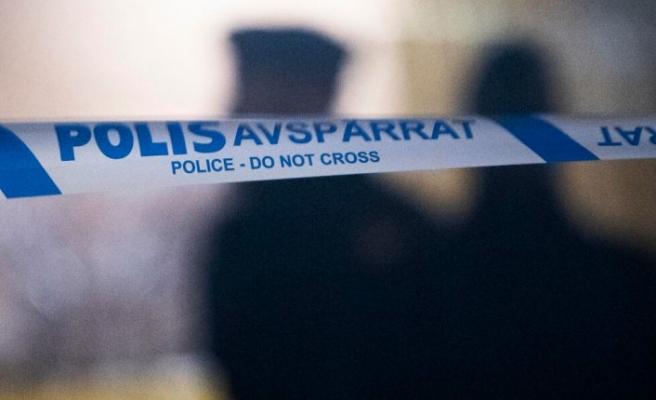 Stockholm'de bıçaklanan kişi hastanede yaşamını yitirdi