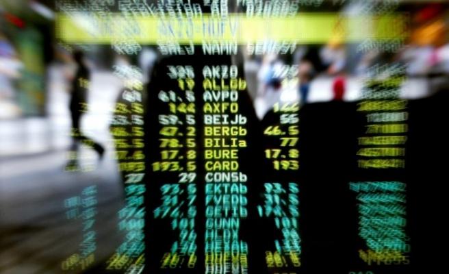 Stockholm Borsası haftaya güçlü bir başlangıç yaptı