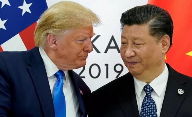 Trump: Dünya çapında kitlesel ölümlerden Çin'in beceriksizliği sorumlu