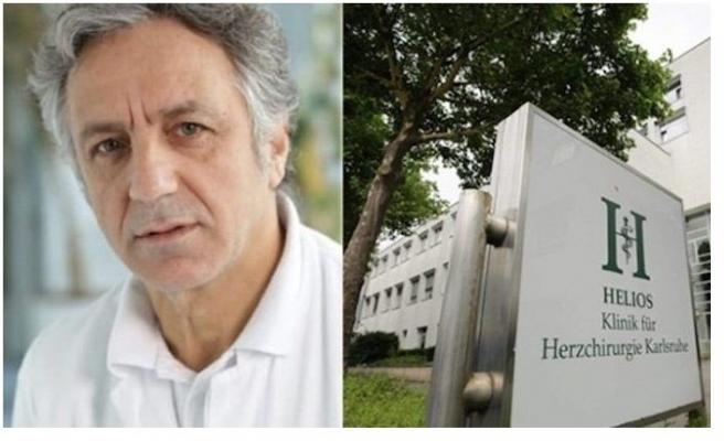 Türk doktor 'eşcinsellik hastalıktır' dedi! Alman faşizmi hortladı