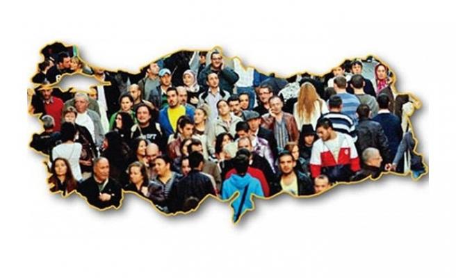 Türkiye 13 milyon genç nüfusuyla 20 AB üyesi ülkenin nüfusunu geride bıraktı