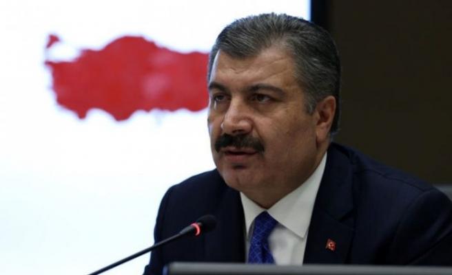 Türkiye'de yeni vaka ve can kayıpları düştü