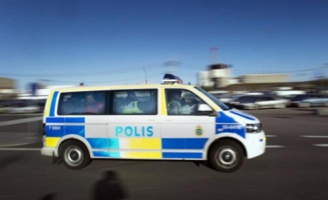 Varberg'de bir kadın evinde ölü bulundu