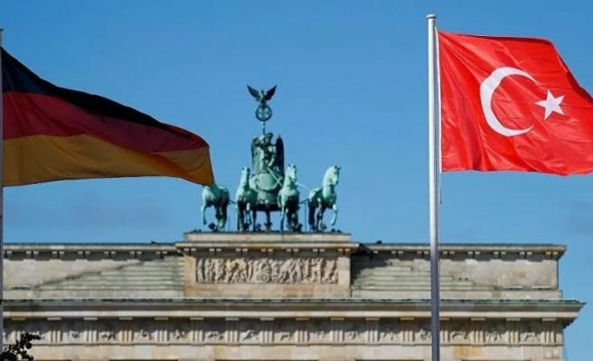 2019 yılında kaç Türk'ün Alman vatandaşlığına geçtiği açıklandı