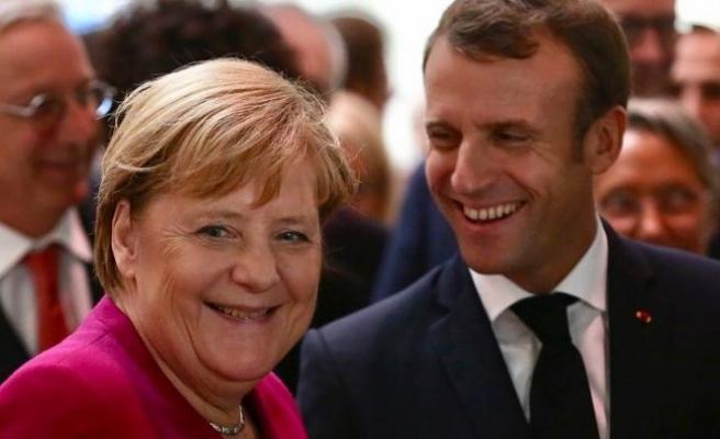 Almanya 1 Temmuz'da AB Dönem Başkanlığını devralıyor, en önemli gündem Covid-19 Kurtarma Fonu