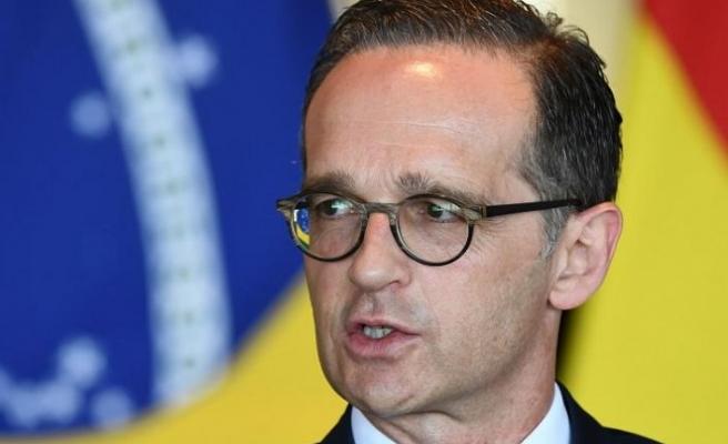 Almanya, AB dışındaki ülkelere seyahat uyarısını ağustos sonuna kadar uzattığını açıkladı