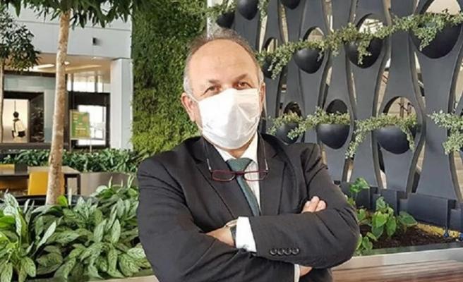 Bilim Kurulu üyesi uyardı: Grip salgınları başlamadan koronavirüs vakalarını azaltmamız gerekiyor