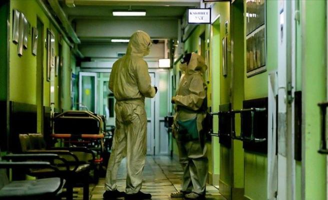 Dünya genelinde Kovid-19 tespit edilen kişi sayısı 6 milyon 384 bini geçti